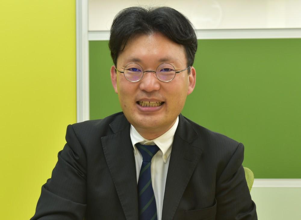 姉﨑 大峰<br>(あねざきひろたか)画像
